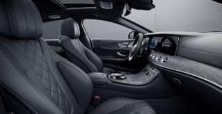 951 - Black & Titanium Grey Pearl designo Nappa leather