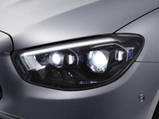 LED Intelligent Light System (640)