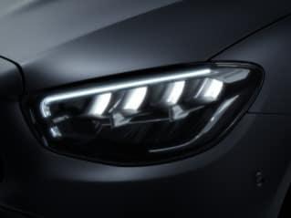 LED headlamps (632)