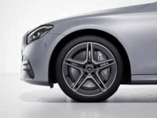 RSN - AMG 5-Spoke Wheels