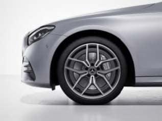 RSZ - AMG Twin 5-Spoke Wheels