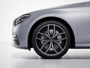 RTH - AMG Twin 5-Spoke Wheels w/ Black Accents