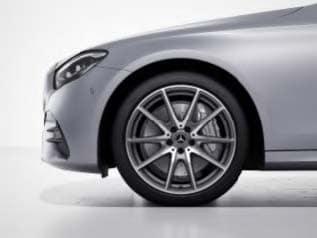 RUG - AMG Twin 5-Spoke Wheels