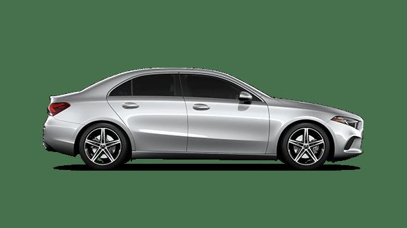 2022 A-Class Sedan