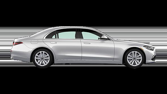 2021 S 500 4MATIC® Sedan