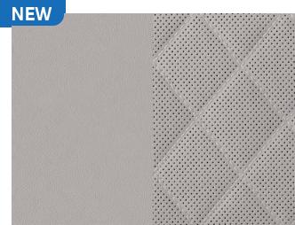 505 - Exclusive Macchiato & Magma Grey/ Comes with Magma Grey Floor/FloorMats