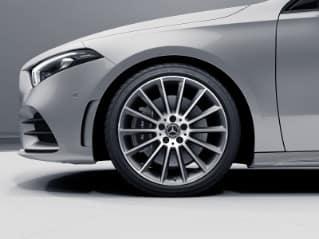 RVG - AMG Multi-Spoke Wheels