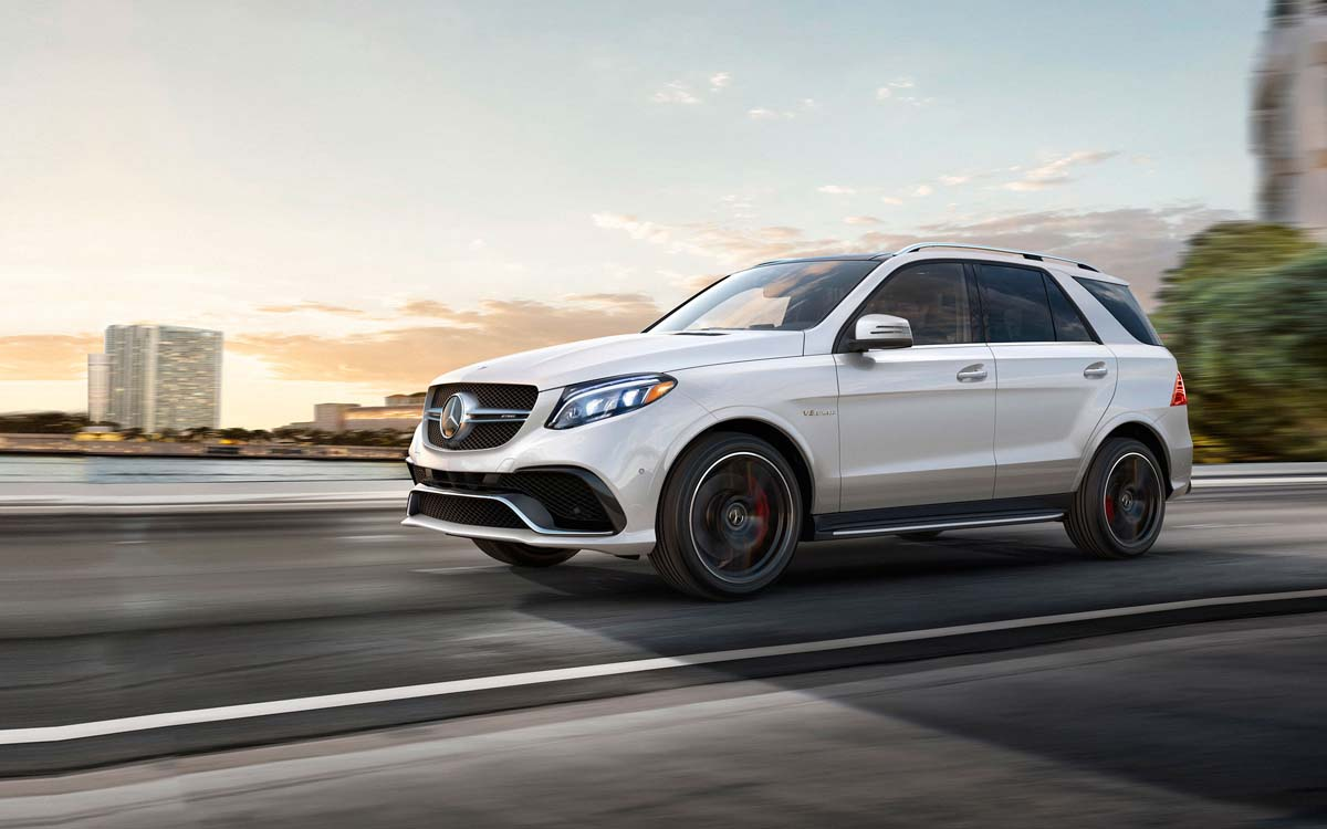 2017 mercedes benz gle suv info mercedes benz of freehold for Ray catena mercedes benz
