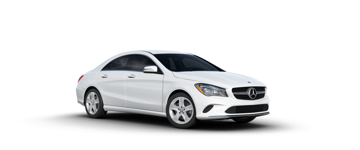Ray Catena Of Freehold >> 2017 Mercedes-Benz CLA Coupe Info | Mercedes-Benz of Freehold