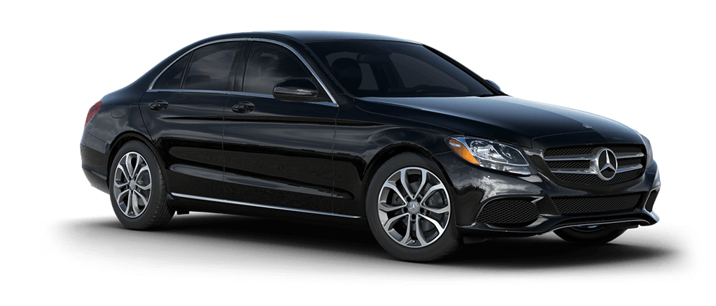 Compare the 2017 MercedesBenz CClass to the BMW 3Series