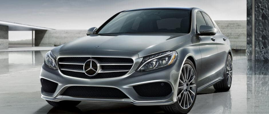 2018-Mercedes-Benz-C-