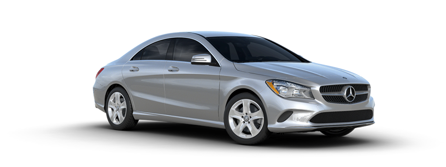 2018 mercedes benz cla coupe research overview ray for Mercedes benz freehold parts