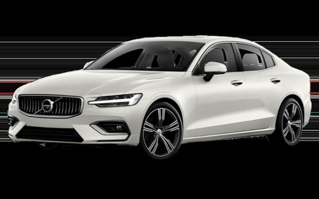 2019 Volvo S60 T5