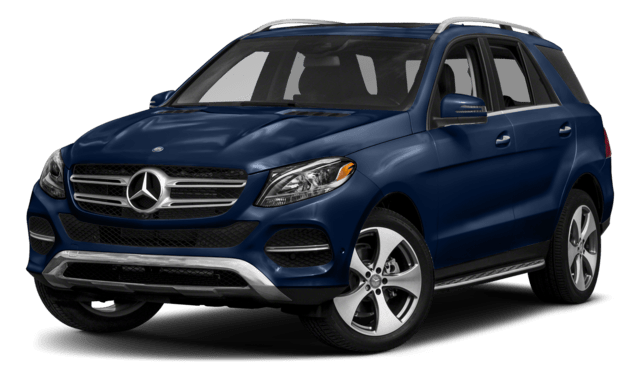 2018 Mercedes Benz GLE