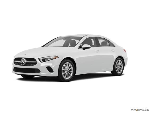 2019 Mercedes-Benz A 220 4MATIC® Lease Special NJ
