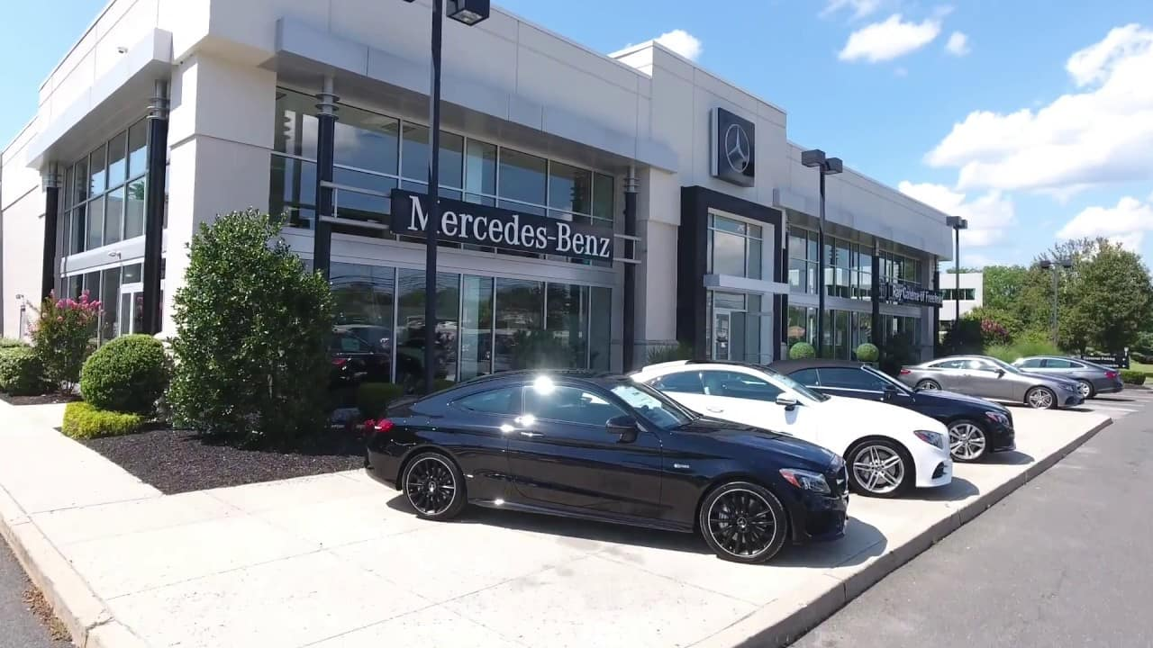 Mercedes-Benz of Freehold