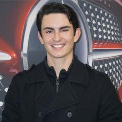 Nick Povoa