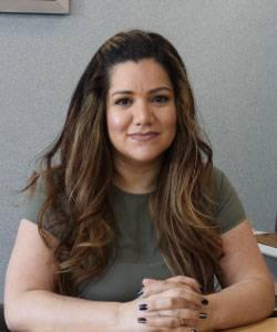 Patty Medina