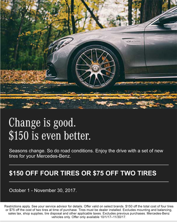 Auto service specials short hills ray catena of union for Ray catena mercedes benz route 22