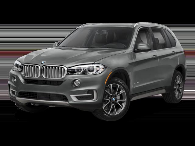 2018 BMW X5_