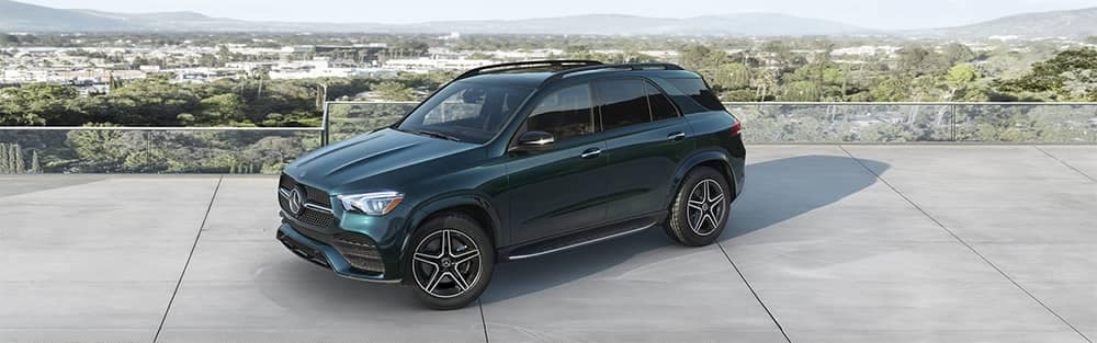 Ray Catena Mercedes >> 2020 Mercedes-Benz GLE Dimensions | Mercedes-Benz of Union