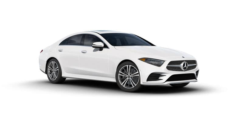 2019 CLS 450 4MATIC® Coupe