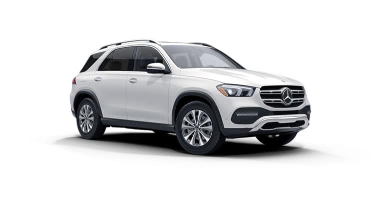 2020 GLE 350 4MATIC® SUV