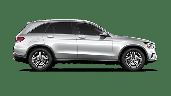 2021 GLC 300 4MATIC® SUV