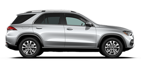 2021 GLE 350 4MATIC® SUV - Jan 2021