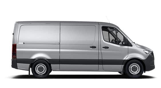 2021 Sprinter Cargo Van - 36 Months