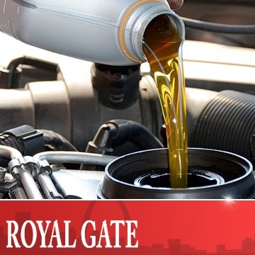 3 Oil Changes and Tire Rotations