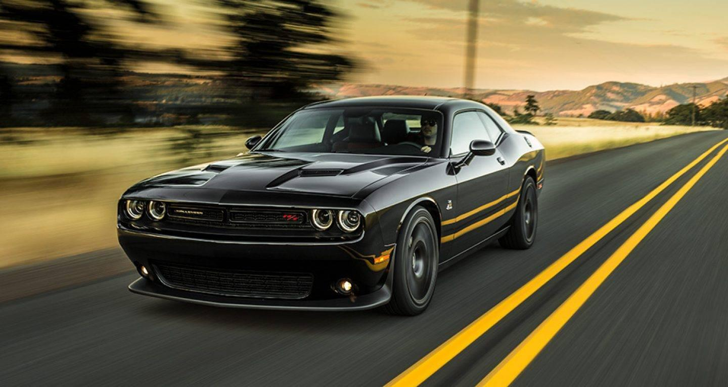 2017 Dodge Challenger Royal Gate Of Columbia Columbia Il