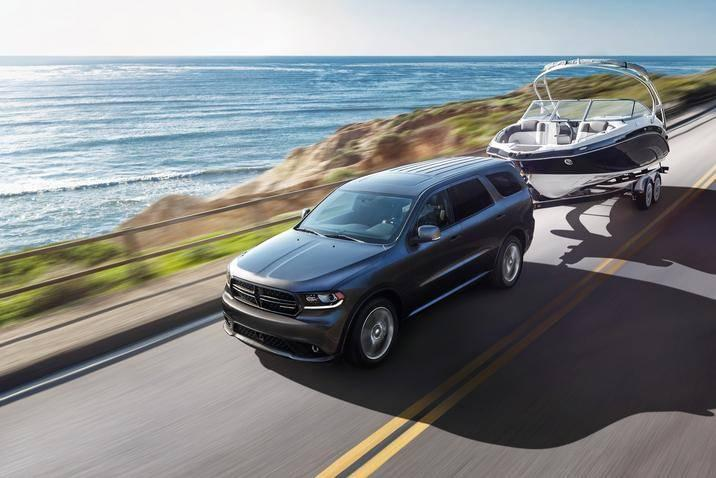 Royal Gate Dodge >> 2019 Dodge Durango model differences in Columbia, IL | Royal Gate CDJR