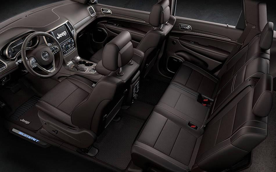 2017 Jeep Cherokee Limited Interior Best New Cars For 2018