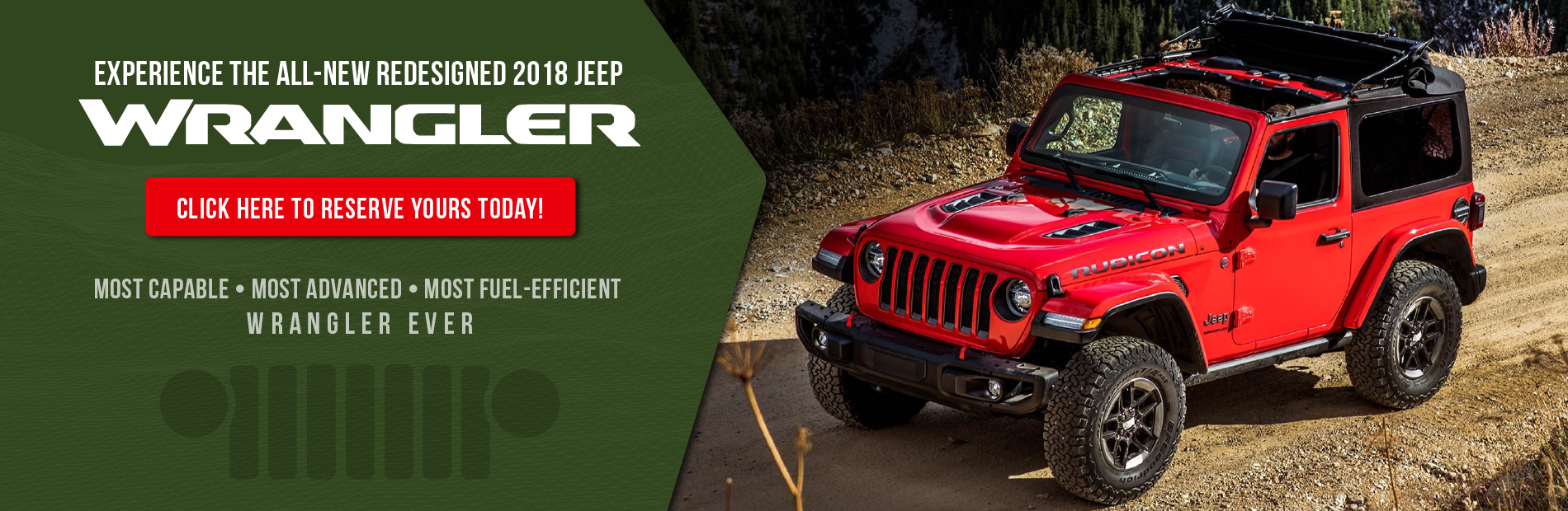 All New Redesigned 2018 Jeep Wrangler Royal Gate