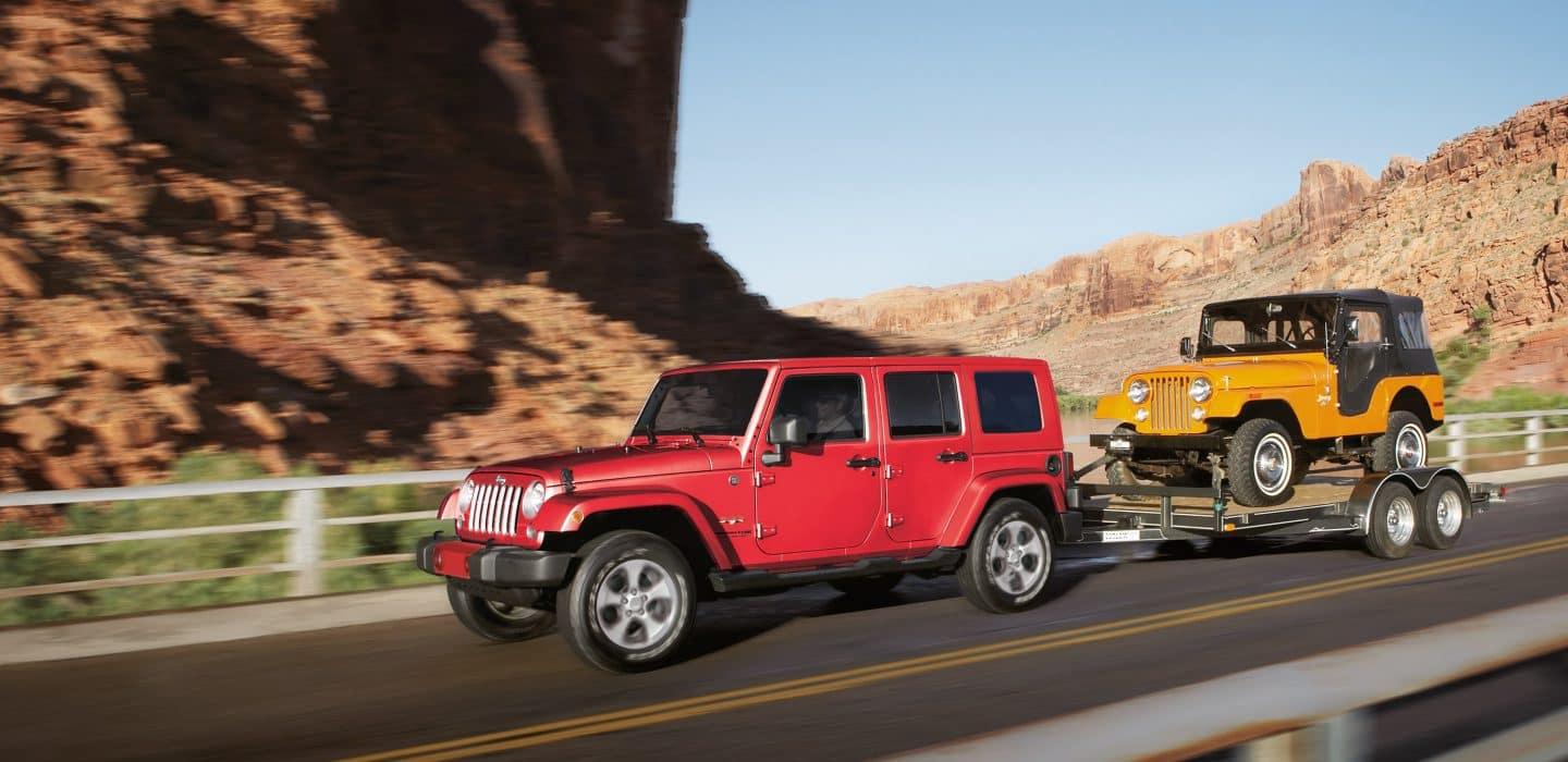 Whats The Difference Between Jeep 2018 Wrangler Jk And Jl 2015 Fuel Filter Both Exterior Interior Of Have Received Some Tweaks In Terms Weight Is Significantly Lighter