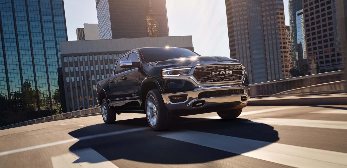 All New 2019 Ram 1500 Vs 2018 Ram 1500 What S The Difference