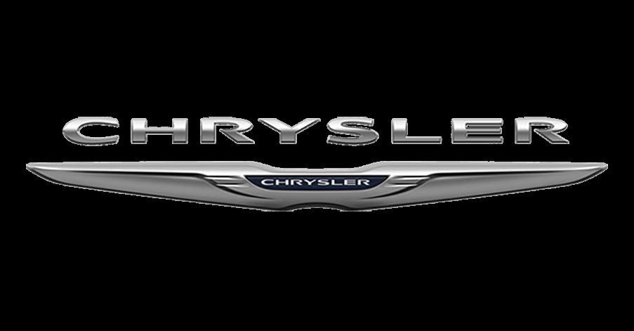 Chrysler Brand Logo