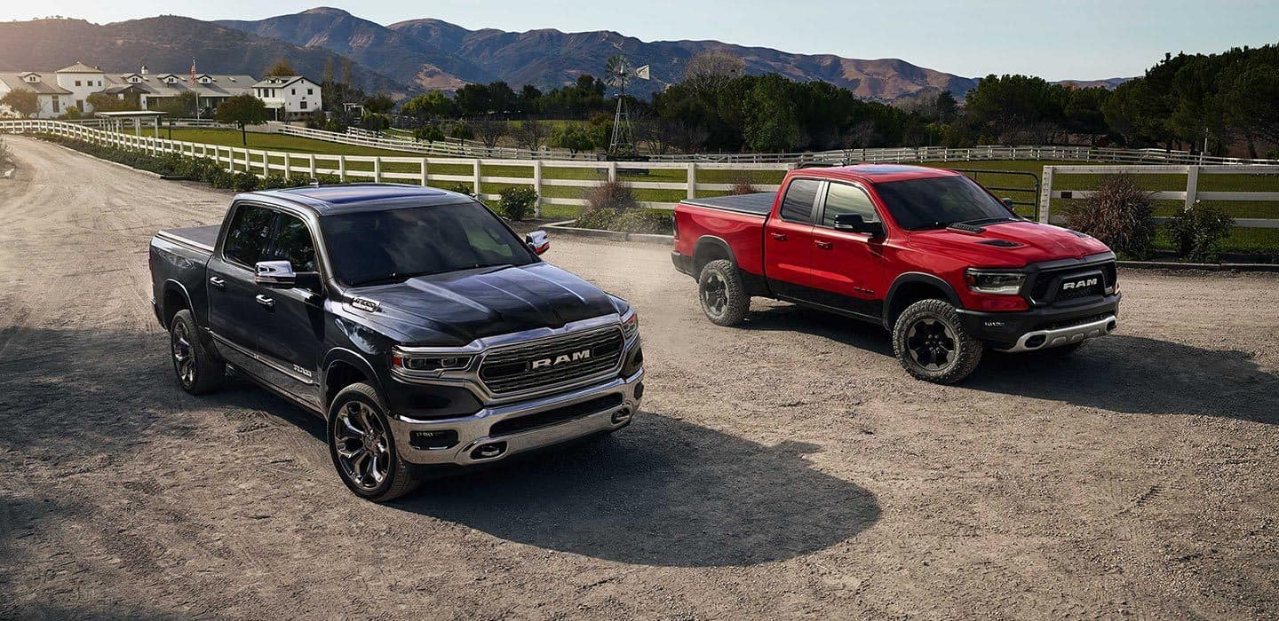 Royal Gate Dodge >> Find Out What's New in the 2019 Jeep Cherokee | Royal Gate Chrysler Dodge Jeep Ram of Columbia
