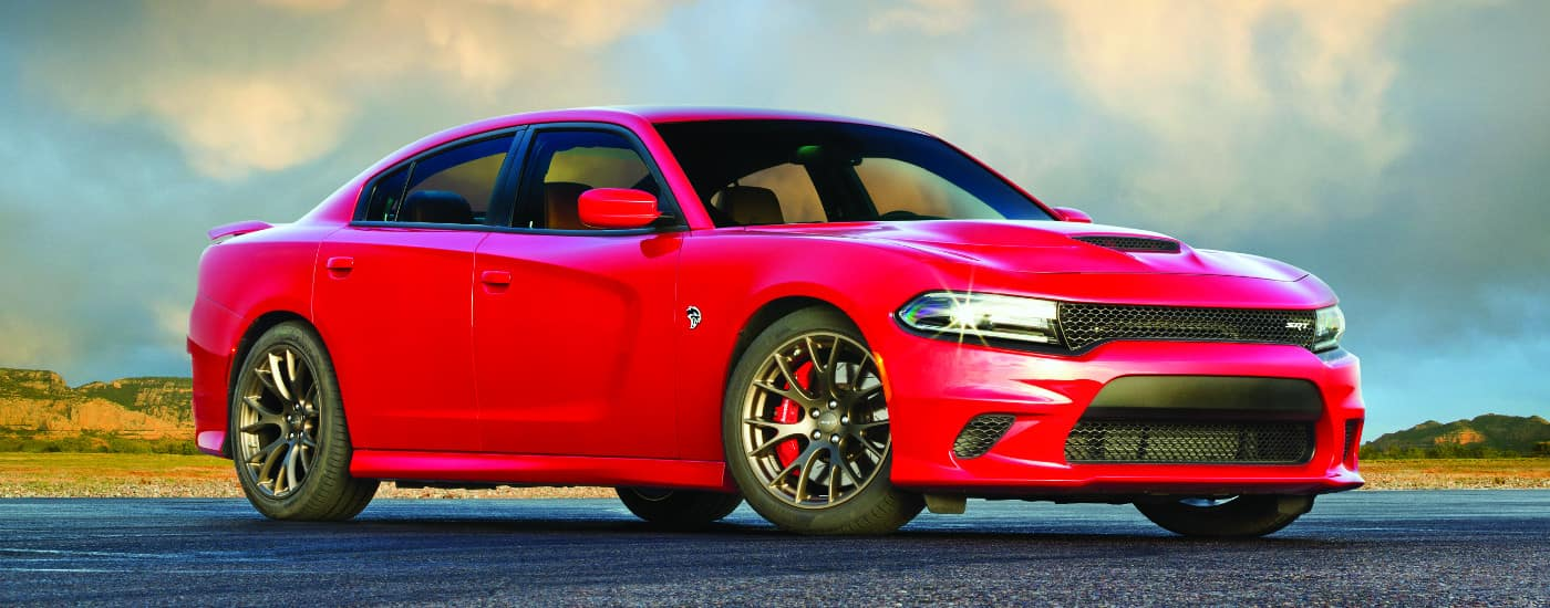 2018 Dodge Charger Trim Levels Sxt Vs Gt Vs R T Vs Srt