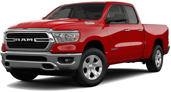 The All New Ram 1500