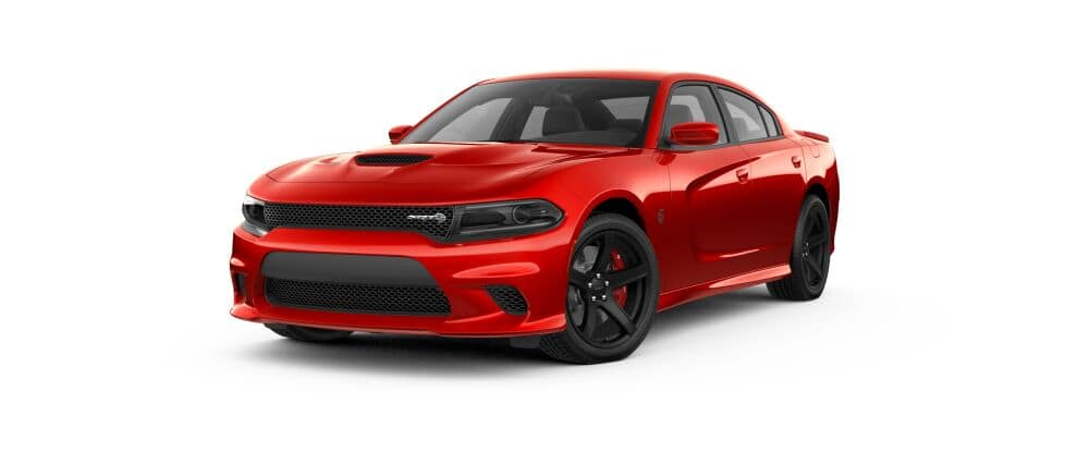 2019 Dodge Charger Model Differences In Columbia Il