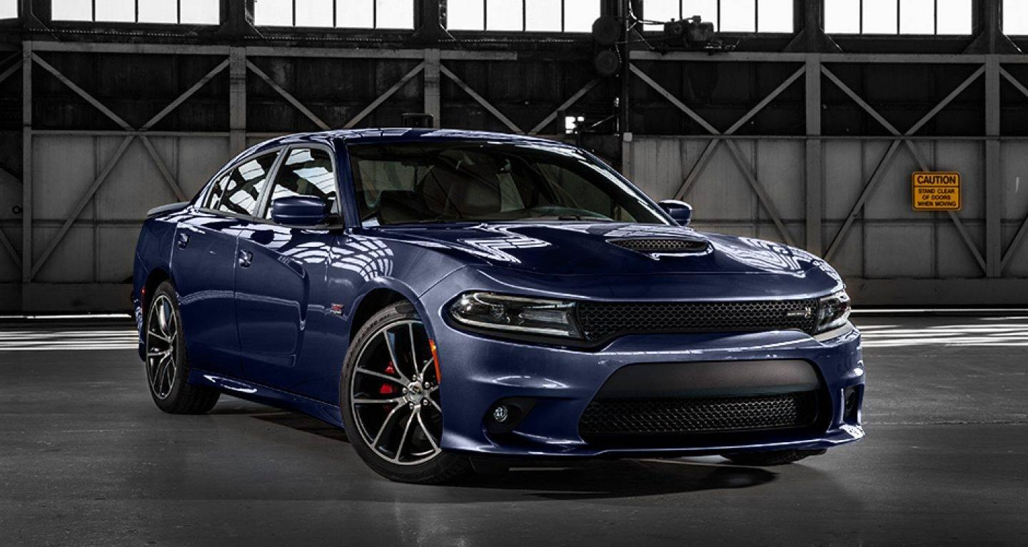 Royal Gate Dodge >> 2017 Dodge Charger | Royal Gate Dodge Chrysler Jeep Ram | St. Louis, MO