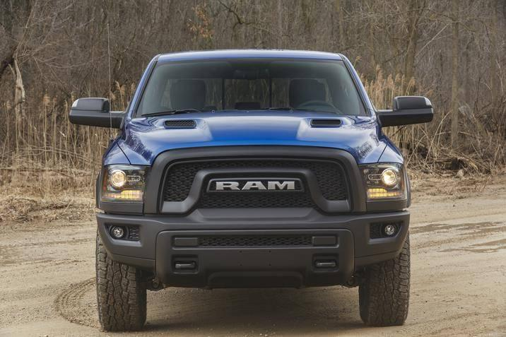 Royal Gate Dodge >> Go Bold With The Colorful 2017 Ram 1500 Sublime Sport And