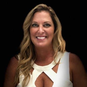 Jennifer Fousek