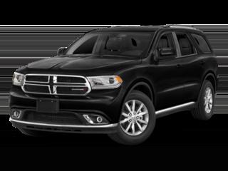 Dodge Durango - Black