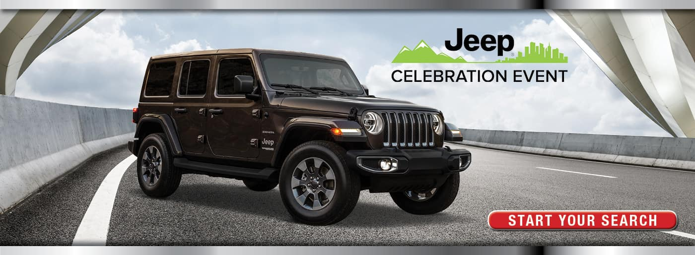 Rotal Gate Ellisviile Jeep Celebration Event