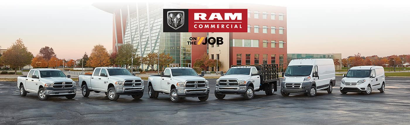 Ram Commercial Vehicles For Sale In Ellisville Mo Royal