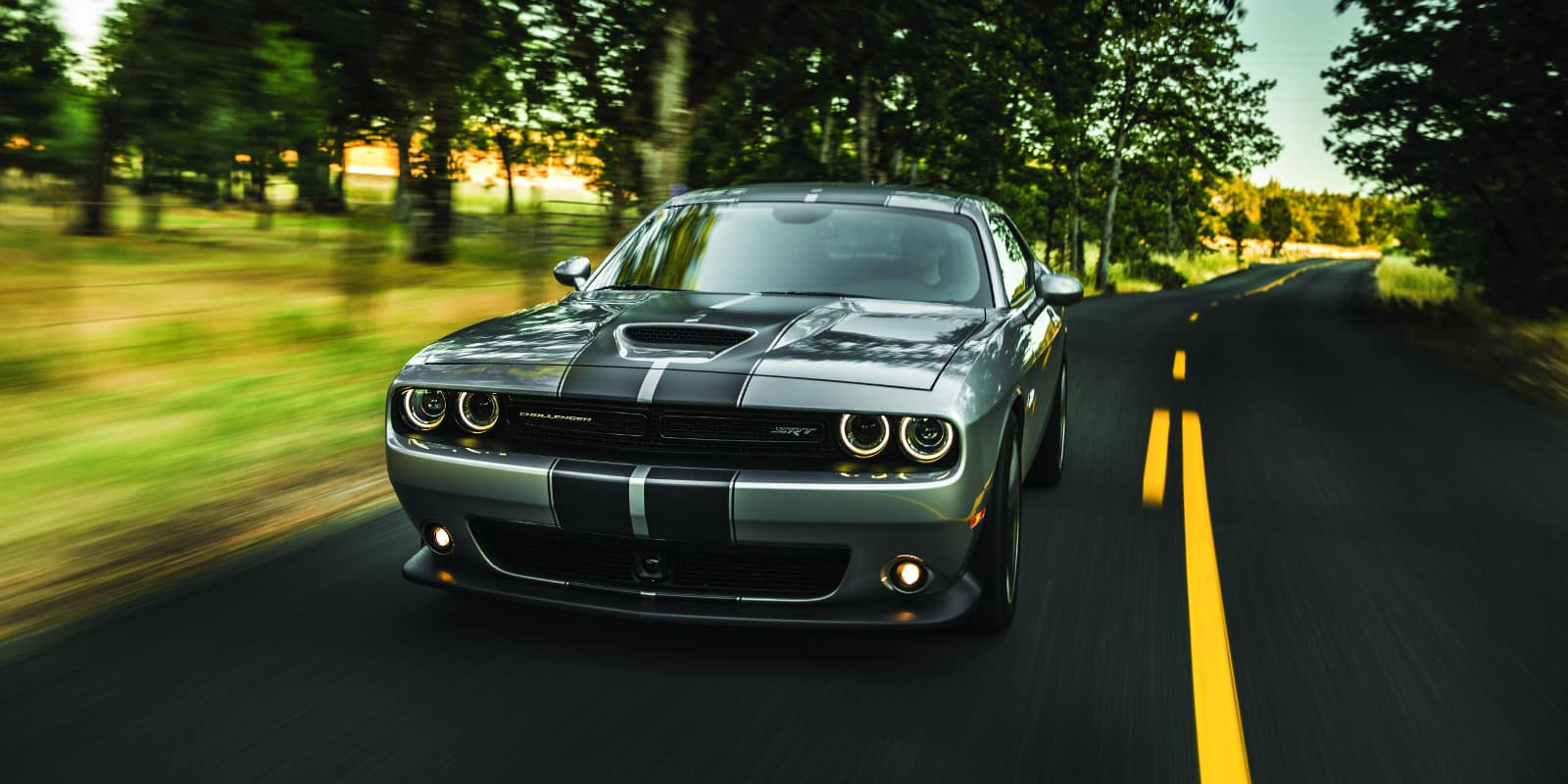 2019 Dodge Challenger Trims What Are The Differences