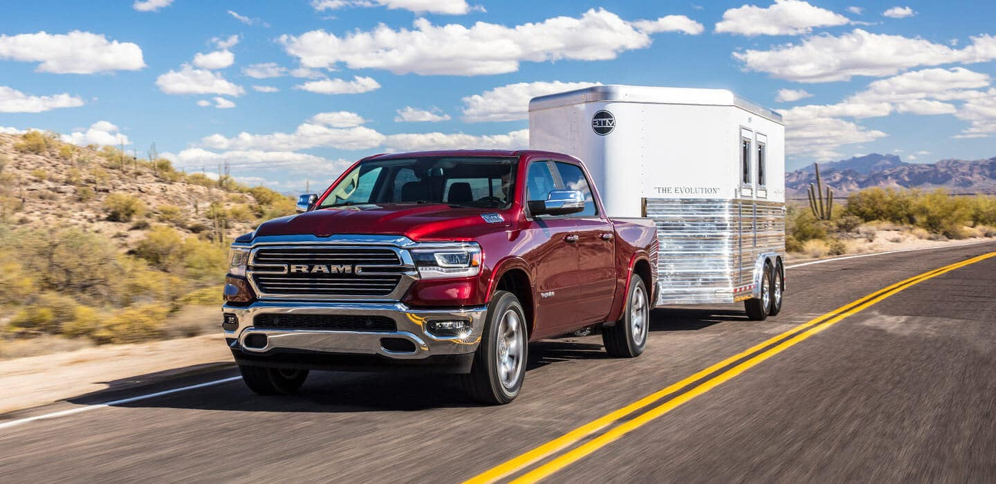 Ram Towing Capacity >> What Is The Towing Capacity Of The Ram 1500 2500 3500
